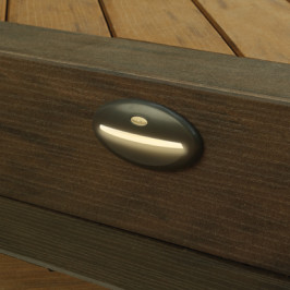 New Deck Project – Part 4 – Lighting, Dry UnderDecking, Patios