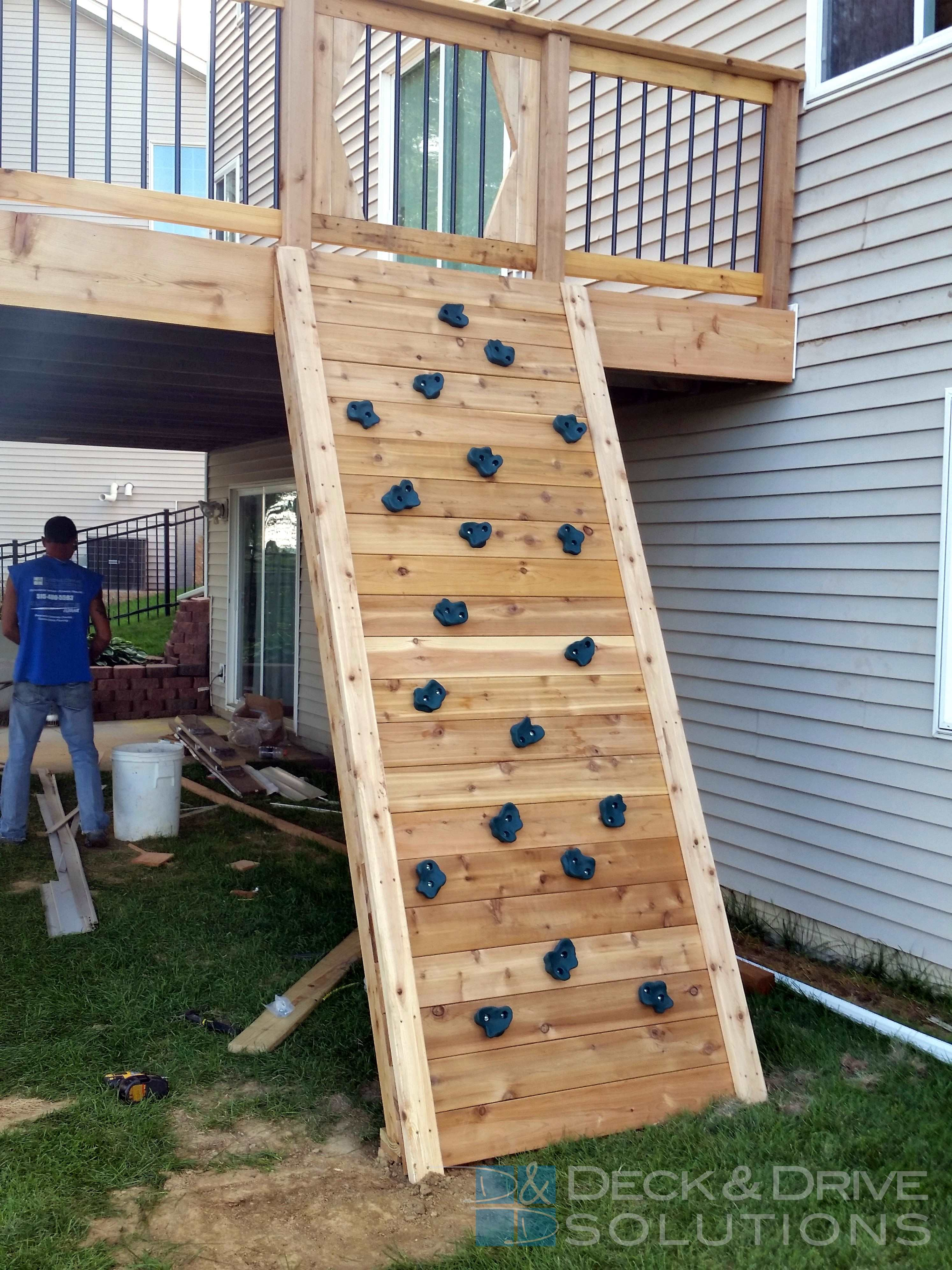 Play House Stairs