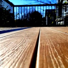 Timbertech Deck in a Day