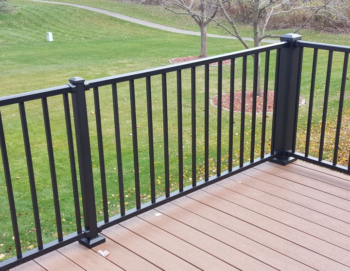 Materials Des Moines Deck Builder Deck And Drive Solutions